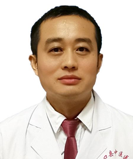 陈志海 副院长