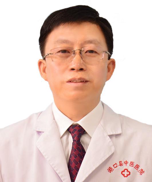 王清华 副院长